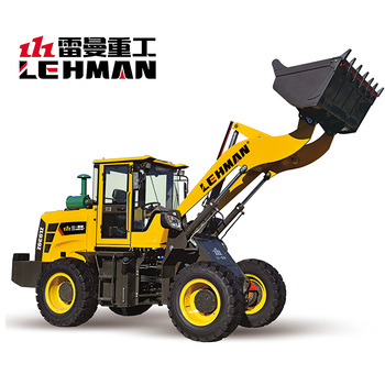 ZL-930 Wheel Loader in XIAQIU LAIZHOU, Yantai - Exporter