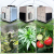 Altaqua duct type grow room greenhouse industrial dehumidifier