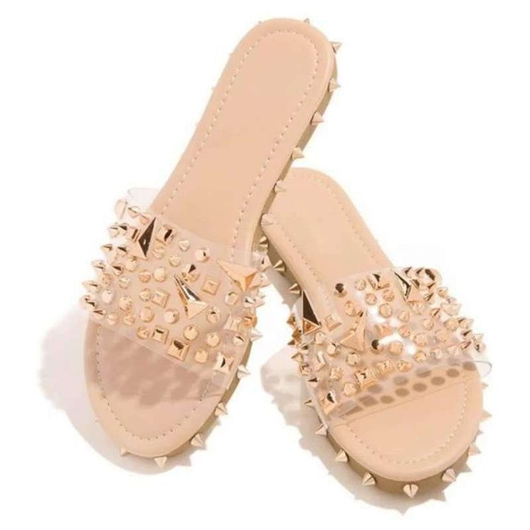 The Big Size Casual Lady Summer Slipper Beach Plastic Jelly Woman Shoes Pvc Girl <strong>Sandals</strong>