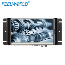 FEELWORLD monitor touch open frame 7 polegadas com entrada vga hdmi