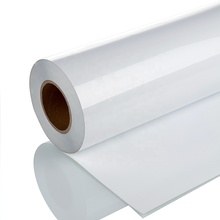 Guangyintong PVC Einfach Unkraut Wärme <span class=keywords><strong>Vinyl</strong></span> Transfer + Film Papier Für T Shirt <span class=keywords><strong>Vinyl</strong></span> <span class=keywords><strong>Rollen</strong></span>