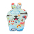 Manufacturer Squishy Toys Hot Selling Color printing Soft Toy Kids Squishy Toy