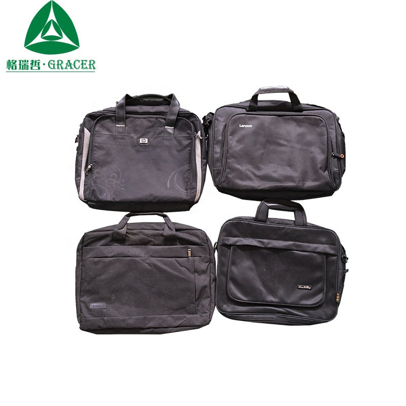 wholesale leather used bags bales used school bags