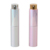 New arrival pocket sized shinning refillable perfume spray bottle