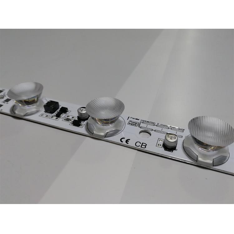 Edgemax 2020 hot verkoop hoge helderheid 27W 3535 side emitting led strip groothandel