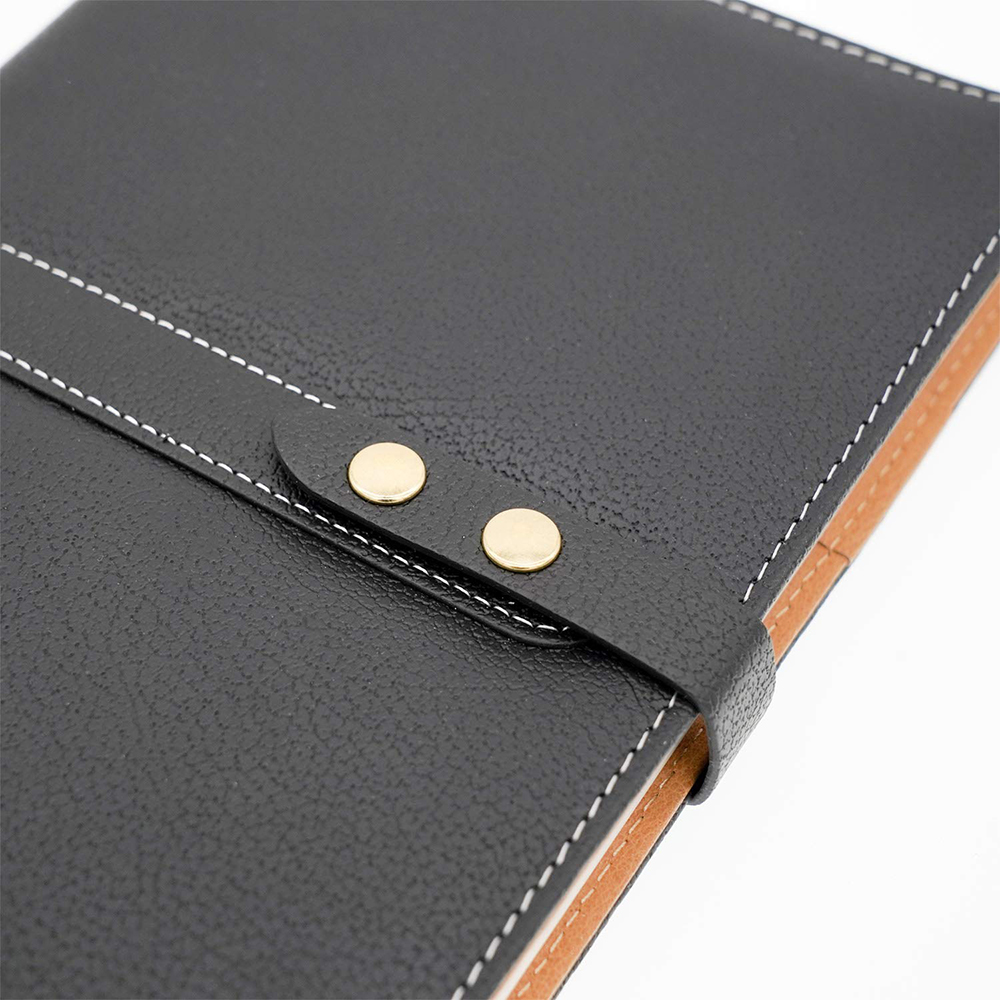 Hot Sale Premium Pretty Waterproof Bespoke Gift 17 Ecological No Name Notebook