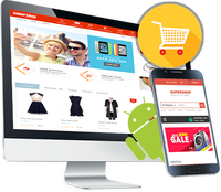 E-Commerce Website Design and Development Services to Create Online Web Store