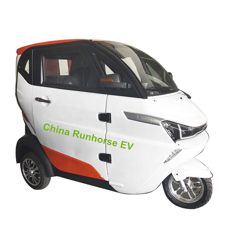 New electric tricycle 2020 new style Electric <strong>auto</strong>