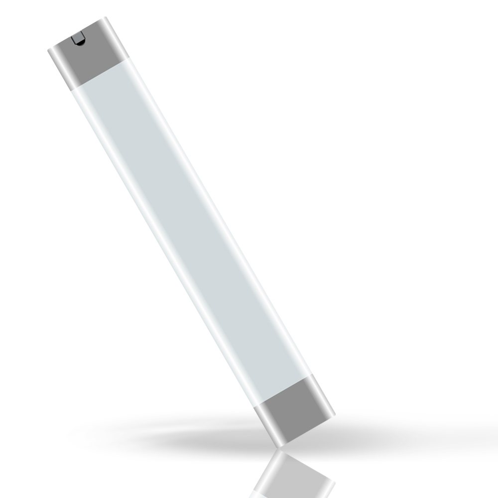 Amazon Hot Sell High Brightness Hanging portable Led Lamp Power Bank USB Portable Tube light