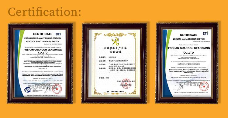 1kg Guanggu Venda Quente Picante Tempero Especiarias Pó Marinada de Frango para Cozinhar