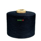 Yarn Exporter Hago Second Quality Yarn Cheap Dyed for Knitting Glove