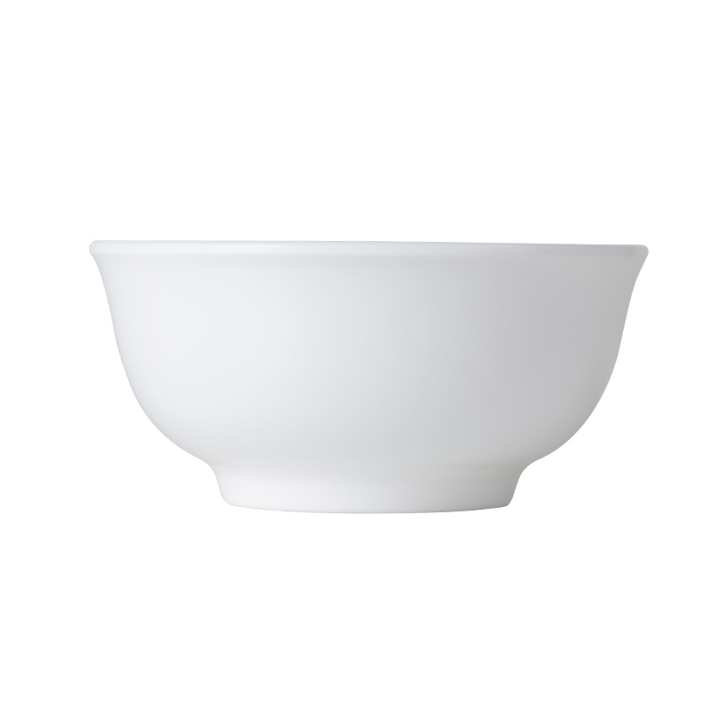 Factory Wholesale 4'' 5'' 6'' 7'' 8'' Melamine Rice Bowl