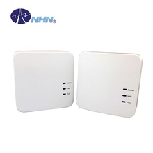 500Mbps <span class=keywords><strong>Powerline</strong></span> <span class=keywords><strong>Adapter</strong></span> Wireless Extender Kit