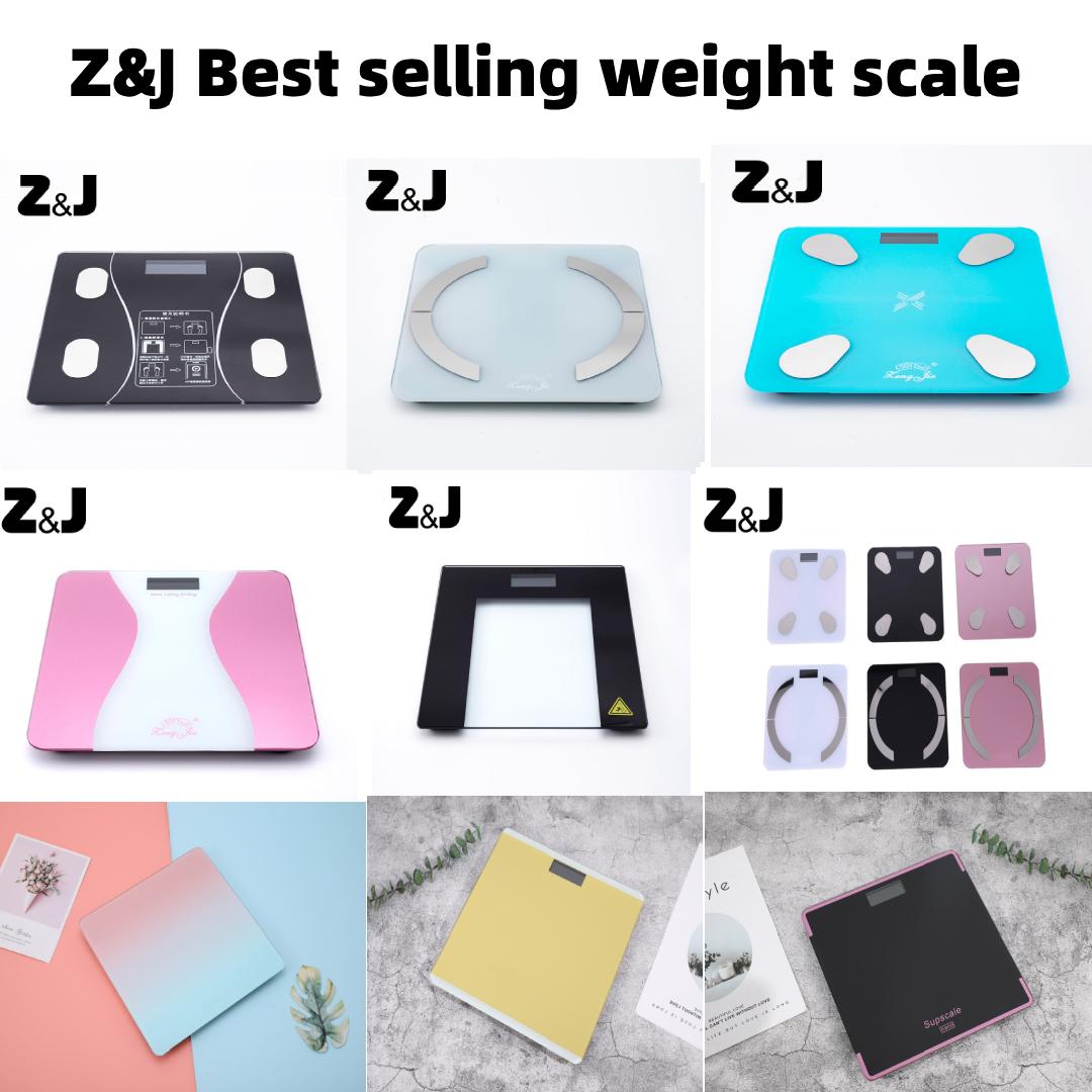 180Kg 396Lb Pribadi BMI Berat Digital Rumah Tangga Portable Elektronik Skala Lemak Tubuh