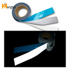 Logo Customization Reflective HA501 High Light Reflective Material Reflection Film Reflective Tape for Safety Clothing