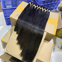 Alimina free sample free shipping brazilian hair,remy human 2019 tape hair extension sample,grade 10A cuticle intact virgin hair