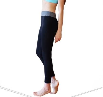 best design yoga aerobics invisible pantyhose comfort