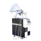 Beauty Equipment Microdermabrasion Microdermabrasion Machine Skin Care Machine Beauty Equipment / Hydra Microdermabrasion Facial Machine