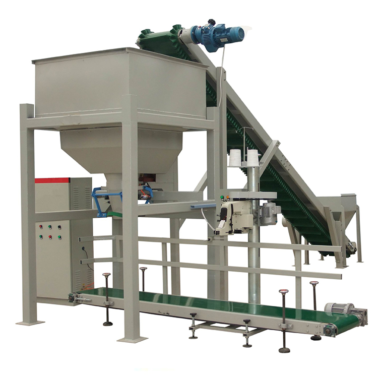 50 kg bag grain packaging machine 5-50kg packing cooked <strong>rice</strong>