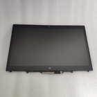 "00UR189 00JT856 00JT857 01AY904 01AY700 01AY795 02HL877 Lenovo Thinkpad X1 Yoga LED LCD Touch Screen 14"" FHD Assembly"