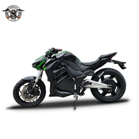 High Speed Power Bike Electric Super Motorcycle 3000w Adult