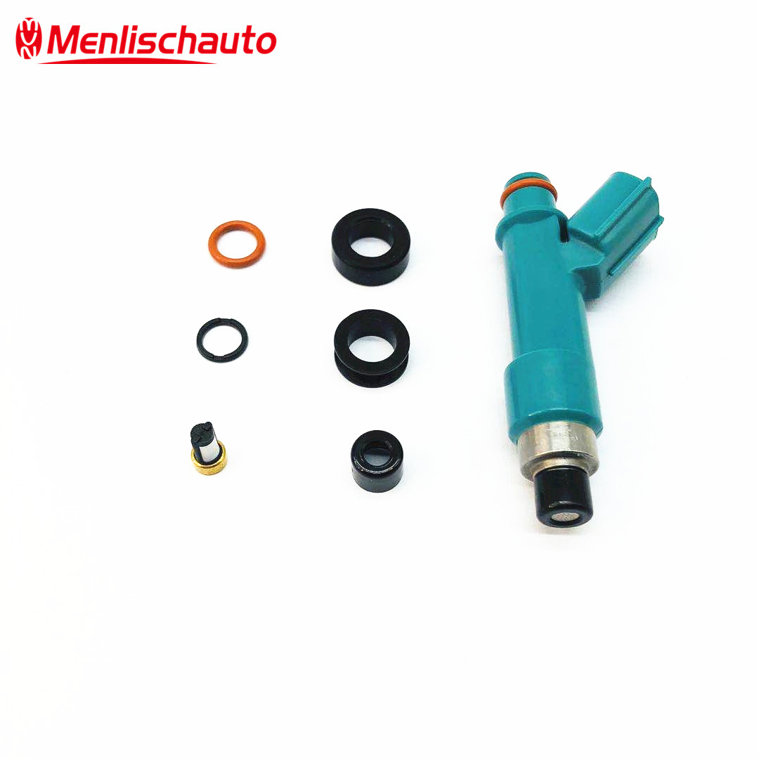 Original combustible inyector Fuel Injectors repair <strong>kits</strong> OEM 23250-0H060 For Japanese Car Corolla Camry Rav4 Scion 2.4L
