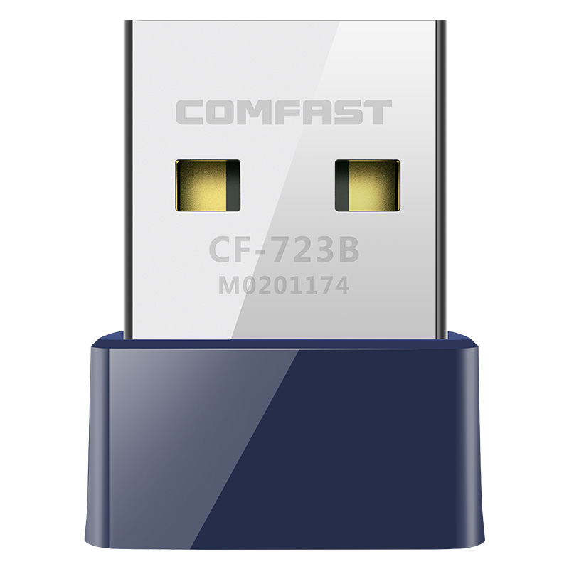 Comfast 150Mbps Mini Sans Fil Wifi USB Dongle PC 2 en 1 Wifi Bluetooth Adaptateur USB pour Window7/XP/Win8/10 Adaptateur Wifi