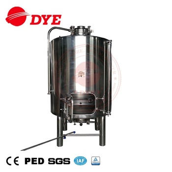 good quality 5BBL frequently used beer storage tanks