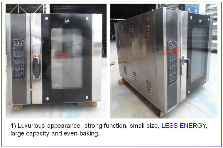 conventional baking mini gas oven