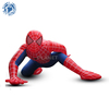 Hot sale Outdoor advertising Inflatable Spiderman inflatable model for sale