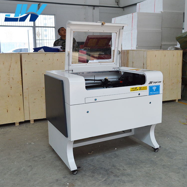 laser cutting and engraving machine for wood acrylic plastic  4060 6090 1390 1325