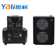 2KG 1200Degree Temperature Control Mini Induction Gold Melting Furnace Machine with Water Chiller for Gold Silver Steel