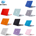 "A1278 A1286 Matte/crystal Laptop Case For Macbook Pro 13.3"" 15.4"" Professional protection cover shell 2008-2012"