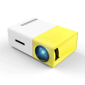 YG300 LED portable mini projector free shipping