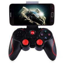 X3 Nirkabel Game Controller <span class=keywords><strong>Remote</strong></span> X3 Joystick untuk PlayStation 3 <span class=keywords><strong>PS3</strong></span> Konsol Game <span class=keywords><strong>Bluetooth</strong></span> Gamepad