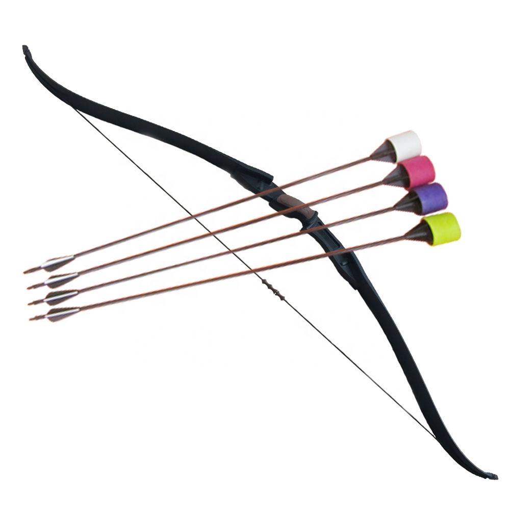 Archery Deluxe Canvas Back Arrow Quiver Hunting Target Arrow Quiver