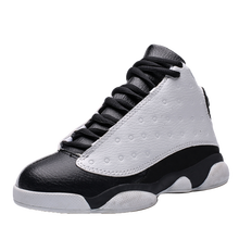 Баскетбольная обувь для мальчиков; Новинка 2020 года; Брендовые Детские кроссовки для улицы; Нескользящая спортивная обувь для больших детей;...(Китай)