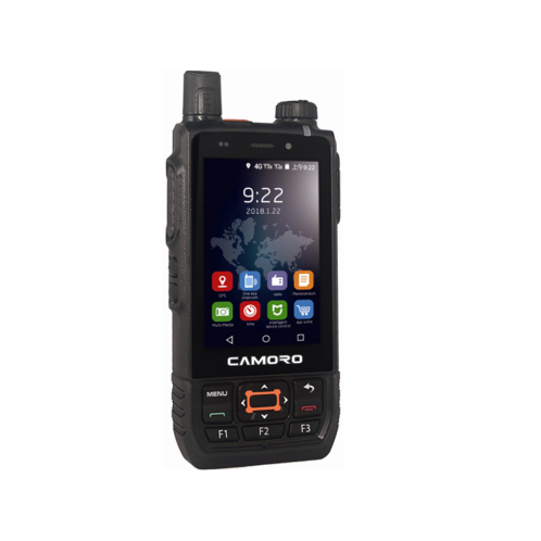 IP67 walkie talkie tầm xa walkie talkie mini 4g walkie talkie điện thoại