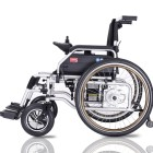 Hot Sale Folding Automatic Electric Wheelchair