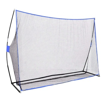 2019 Latest Design High Grade High Quality Portable Folding Golf Practice Net Golf Training Net And Cage