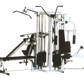 10 station multi gym / used home gym equipment sale  buy