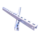 hot sale solar panel mounting rail for solar energy systems