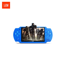 Mini Console ingebouwde 10000 non-repetitieve game retro handheld game console <span class=keywords><strong>thuis</strong></span> TV video game console