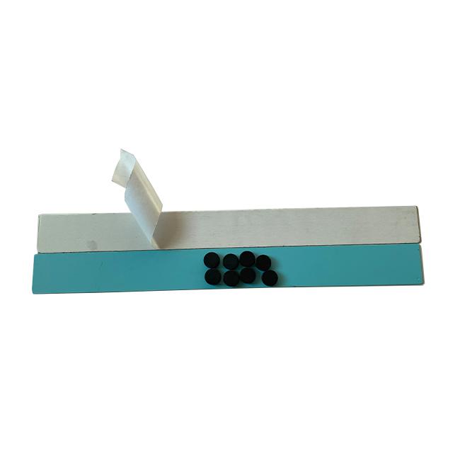 Custom colorful writing iron bars - Yola WhiteBoard   szyola.net