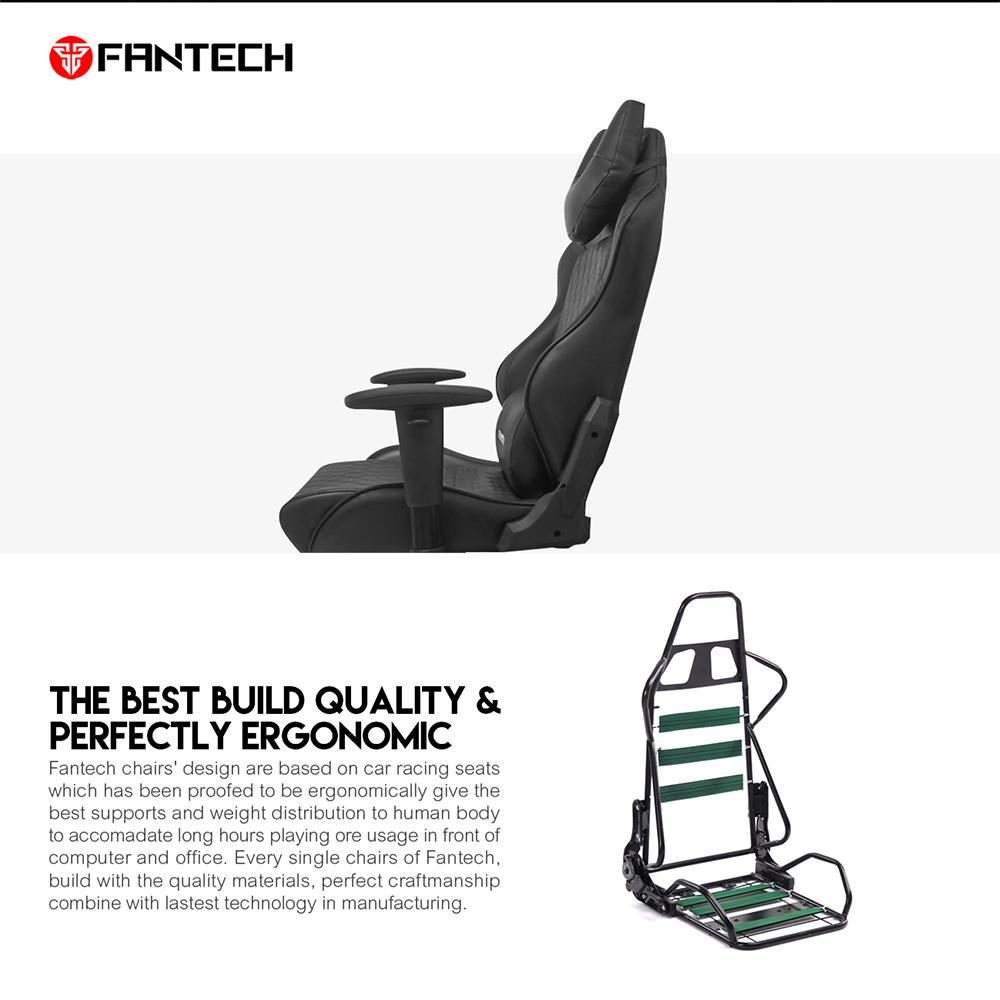 FANTECH Alpha GC-184 Gaming Chair 6