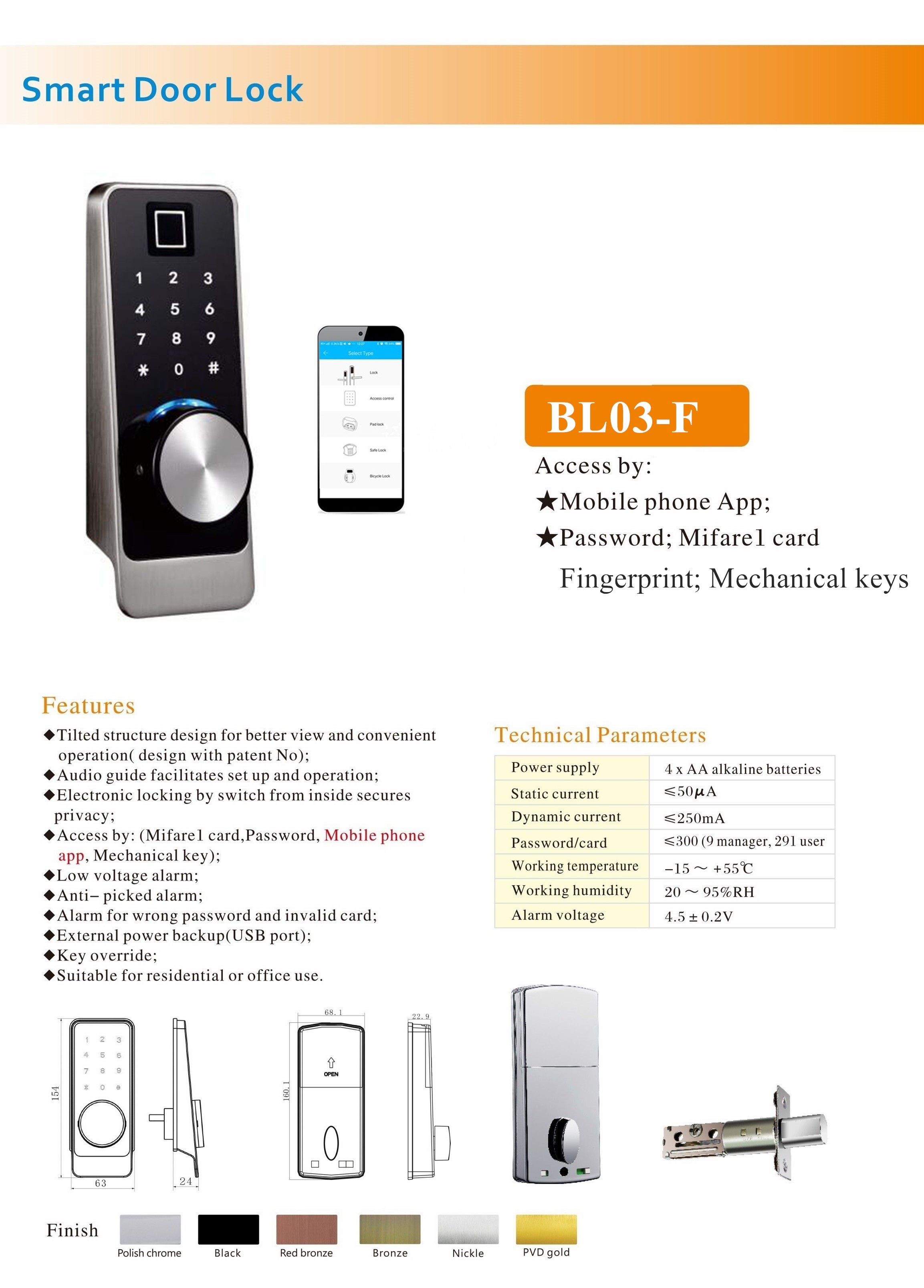Bluetooth Lock - .jpg
