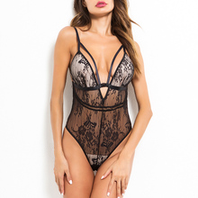 Frauen sexy schwarz transparent <span class=keywords><strong>backless</strong></span> <span class=keywords><strong>spitze</strong></span> <span class=keywords><strong>overall</strong></span> <span class=keywords><strong>body</strong></span>