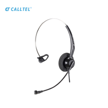 Costo-Efficace Professionale Call Center Auricolare Cancellazione Del Rumore Call Center Cuffia <span class=keywords><strong>Usb</strong></span>