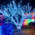 Customized Solar Powered String Light Fairy Lamp Waterproof Outdoor Garden Decorative Christmas Lights