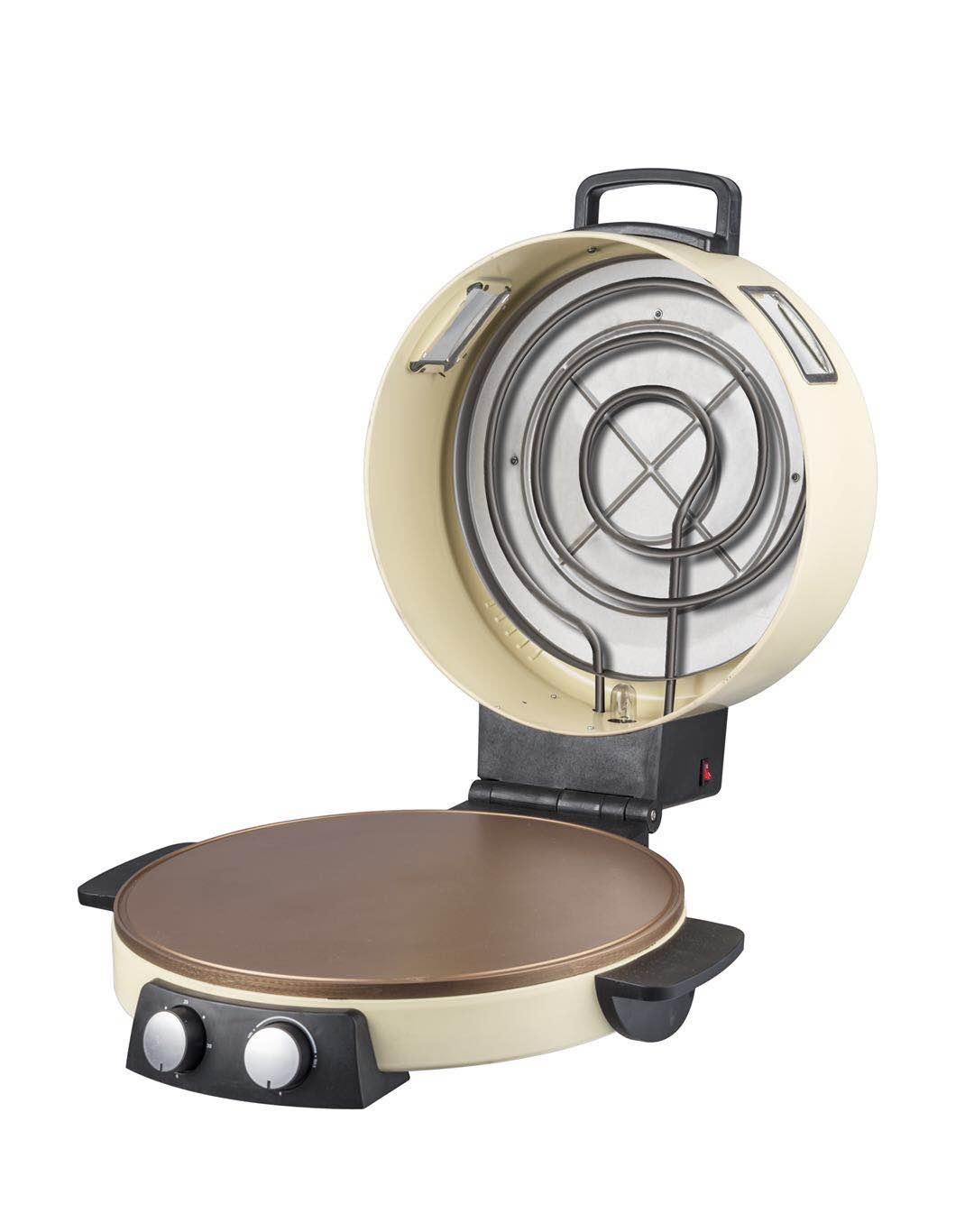 16 inch (40 cm diameter) arabic bread maker (new item)